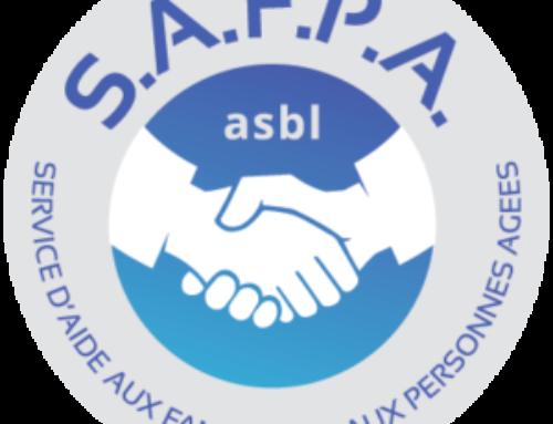 Le site internet du SAFPA fait peau neuve !