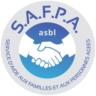 SAFPA asbl Logo